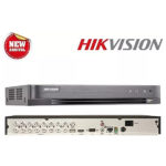 HikVision Turbo-HD DVR 16 canaux DVR CCTV 1080p-DS-7216HQHI-K1