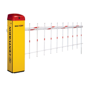 barriere levante secutronic
